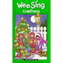 Wee Sing for Christmas (Wee Sing (Paperback))