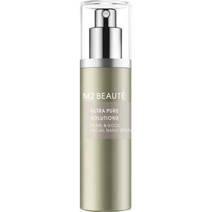M2beaute Serum Pearl Gold Ultra Pure Solutions M2 Beauté