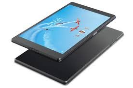 Lenovo Tab 4 10-Plus Tablet (64GB, 10.1 Inches, WI-FI) Black, 4GB RAM Price in India