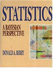 Statistics: A Bayesian Perspective: A Bayesian View