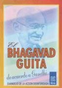 El Bhagavad Guita De Acuerdo A Gandhi