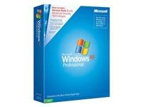 Microsoft Windows XP Professional x64 Edition w/SP2b -