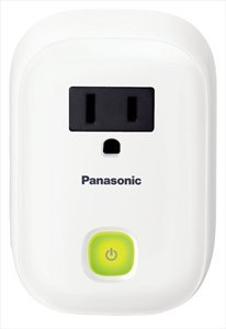 PANASONIC KX-HNA101EX1 SMART PLUG