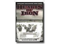 Hearts of Iron