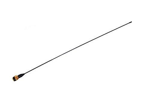 Comet Original BNC-24 144/440 MHz, Dual-Band Superflex Handheld Antenna, BNC Connector by Comet - Comet Dual-band-antenne