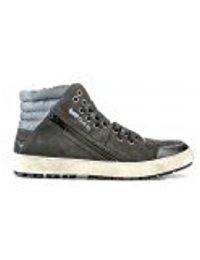 scarpa gas uomo hogarth grigio 43
