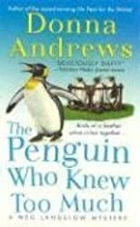 Penguin Who Knew Too Much (Meg Langslow Mysteries)