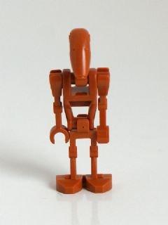 Preisvergleich Produktbild Lego Star Wars Battle Droid Dark Orang 75019 / 75077
