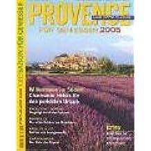 GEO Saison Extra 15/2005 - Provence und Cote D'Azur 2005