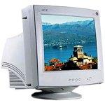 Acer AC707 Monitor 43,2 cm 1600 x 1200 75 hz enterrado OSD TCO99