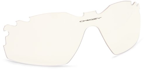 Oakley Replacement Lens Radar Pitch - Clear
