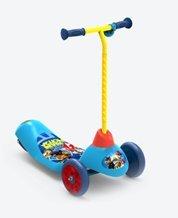 Pulse Monopattino elettrico per bambino, colori Blu, Giallo, Rosso