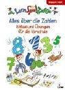 Alles über die Zahlen - Rätsel und Übungen für die Vorschule - Ulrike Düring, Sabine Kalwitzki
