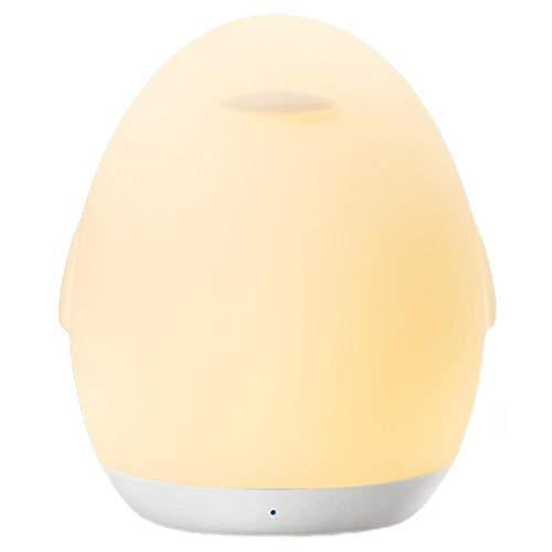 Touch Sensor Night Light Tone Sleep Lighting, Penguin Penguin Gel