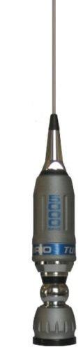 Sirio Turbo 5000 PL fast 2m langer CB-Mobilantennenstrahler