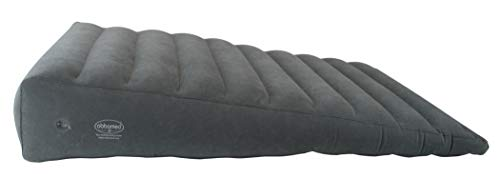 ObboMed HR-7690B Almohada Cuña Extra Grande Inflable