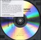 Waffenrecht 2003, 1 CD-ROM Für Window...