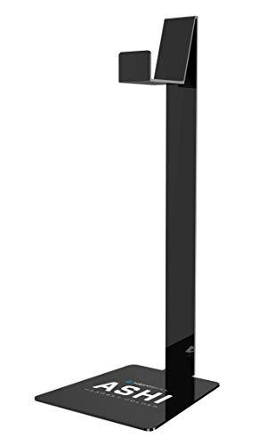 Newskill Ashi - Soporte Fabricado Metacrilato Auriculares,Estructura