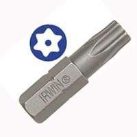 Irwin Tools 3053024 286438 T15 Insert Bit Tamper Proof x 1 by Irwin Tools -