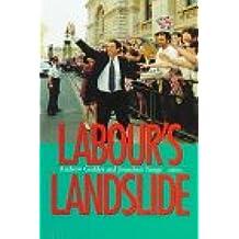 Labour'S Landslide: 1997 General Election