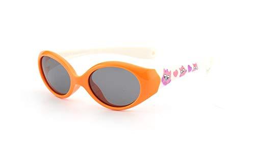 Yiph-Sunglass Sonnenbrillen Mode Kinder polarisierte Sonnenbrillen Outdoor Sport Sonnenbrillen Jungen und Mädchen Trends Sonnenbrillen UV Schutz Sonnenbrillen (Design : 8)