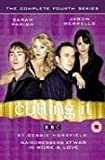 Cutting It: The Complete Season 4 [DVD] [2005]