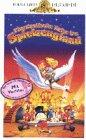 Phantastische Reise ins Spielzeugland [VHS]