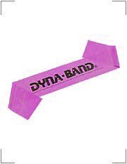 Dynaband  Pink – Exercise Bands