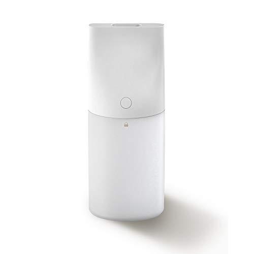Aromacare Humidificador Bebé 320ml Seguridad Ultrasónico, Silencioso, Ambientador, Luz Suave