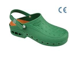 Dr. Scholl's New Work Fit B/s Verde Taglia 38