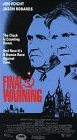 Preisvergleich Produktbild Chernobyl: The Final Warning [VHS]