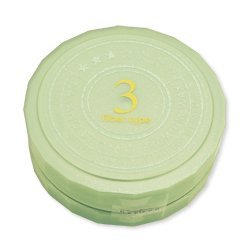 Nakano Styling Premium Hair Wax 4 - 60g - Light Hard