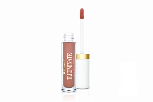Illuminate by Ashley Tisdale: Enhancing Lip Gloss - Skinny Dipping (Lip Bh)