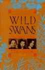 Book cover for Wild Swans