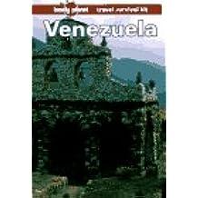 Venezuela (Lonely Planet Travel Survival Kit)