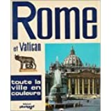 Rome et vatican