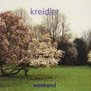 Songtexte von Kreidler - Weekend