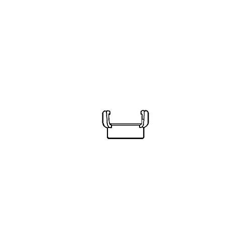 Thermador - Raccord symétrique femelle