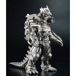 Produktbild von Godzilla Japanese 9 Inch Vinyl Figure 2003 Mecha (japan