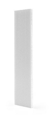 Reer 9413 - Pure Baby Air - Luftfilter, der zuverlässige und effektive Schutz vor gesundheitsschädlichem Hausstaub in allen Räumen,einfache Handhabung und ganzjährig einsetzbar