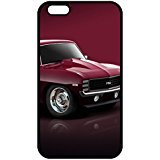 New Style Hard Plastic cases '69 Camaro iPhone 7