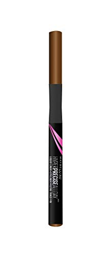 Maybelline Eye Studio Master Precise 001 Forest Brown
