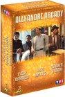 Coffret Alexandre Arcady 3 DVD : Le Coup de Sirocco / Un été à tanger / Là-bas mon pays