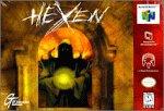 Nintendo Hexen - Nintendo 64 - PAL