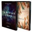 Finger of God & Furious Love DVDs