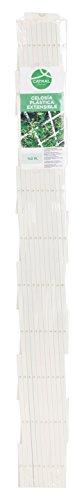Catral 43060004 - Celosía deco PVC extensible, 1.0 x 200 x 100...