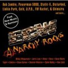 Vol. 2-Anarchy Rocks