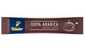 'Tchibo 81037 Instant Coffee Caf Select Premium Portion Sticks by Tchibo