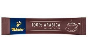 TCHIBO 81037 Instant-Kaffee Caf' Select Premium, Portionssticks