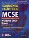 Examenes Practicos Mcse Windows 2000 Server Examen 70-215